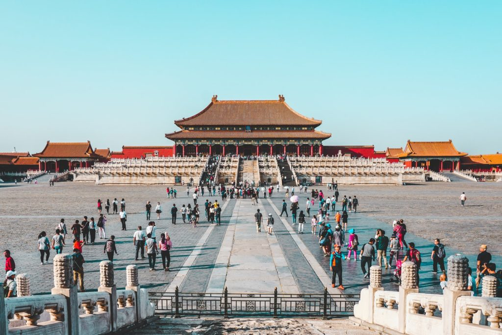 , Travel Tips When Visiting China , Culturenesia