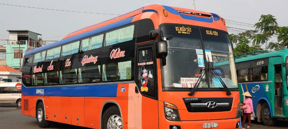 Transportation in Vietnam, Getting Around and Transportation in Vietnam, Culturenesia
