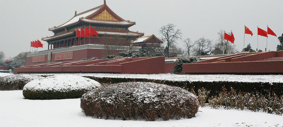 When is the Best Time to go to China, When is the Best Time to visit China?, Culturenesia