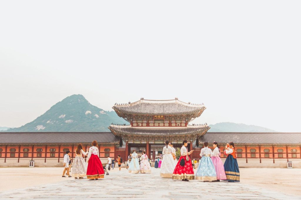 , How to Travel to Korea, Culturenesia