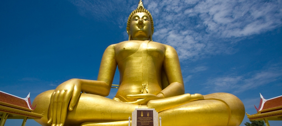 thailand, Thailand: 10 Surprising Things You Didn't Know, Culturenesia