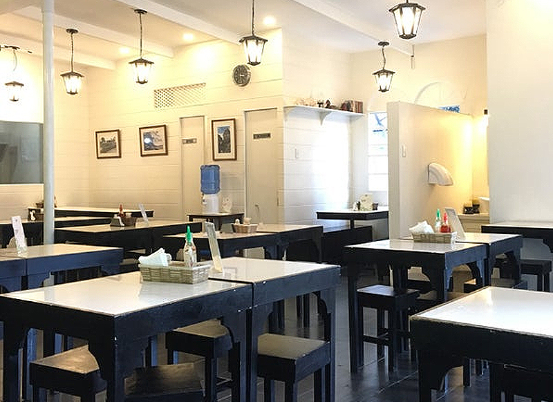 Local Restos in Manila, Top 5 Local Restos in Manila That You Should Definitely Try, Culturenesia