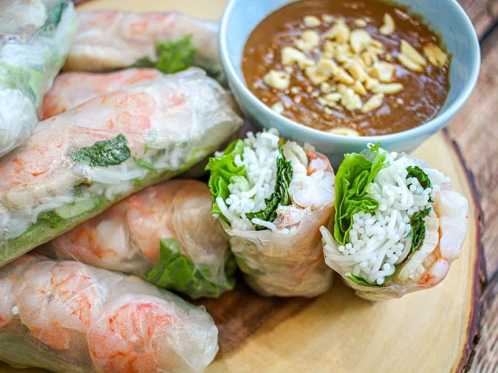 Vietnamese Food, The Most Delicious and Popular Vietnamese Food You Must Try, Culturenesia