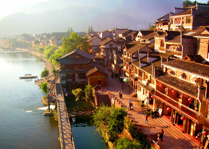 China's Beautiful Small Villages, The 10 of China's Beautiful Small Villages, Culturenesia